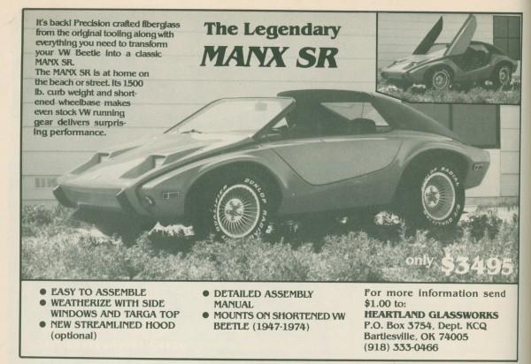 Manx SR