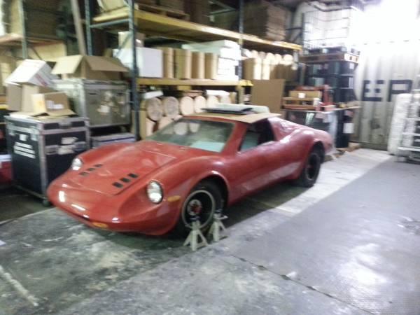Kelmark GT Kit Cars