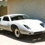 gt40 kit car