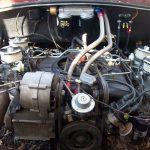 Corvair Powered Fiberfab Avenger Kit Car