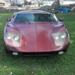 Fiberfab Avenger GT/ Gt 40 Replica Kit Car
