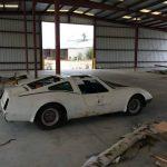 New Kit Car Project