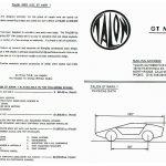 Talon Automotive Products