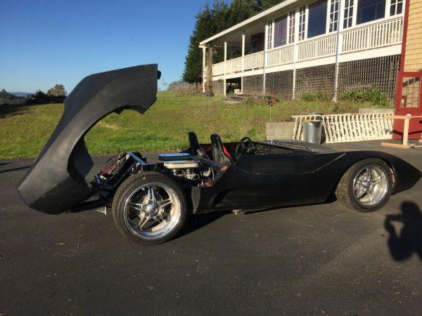 Custom Sterling Kit Car For Sale in California