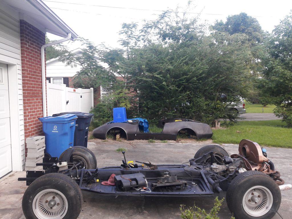 Bradley GT2 Project Car Build Update 10